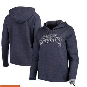 Tops - Women's Dallas Cowboys hoodie